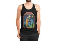 Clowns Are Funny - mens-jersey-tank - small view