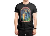 Clowns Are Funny - mens-regular-tee - small view