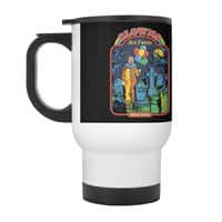Clowns Are Funny - travel-mug-with-handle - small view