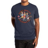 D.D.R.C. - mens-extra-soft-tee - small view