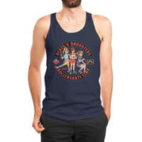 D.D.R.C. - mens-jersey-tank - small view