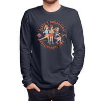 D.D.R.C. - mens-long-sleeve-tee - small view
