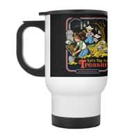 Let's Dig for Treasure - travel-mug-with-handle - small view