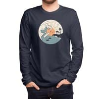 OCN LP... - mens-long-sleeve-tee - small view