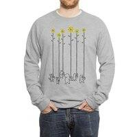 Seeds of hope - crew-sweatshirt - small view