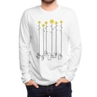 Seeds of hope - mens-long-sleeve-tee - small view