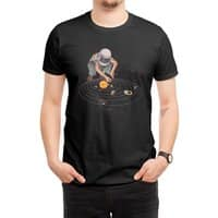 Marble Planet - mens-regular-tee - small view
