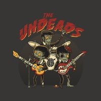 The Undeads - small view
