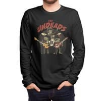The Undeads - mens-long-sleeve-tee - small view