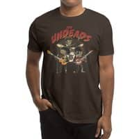 The Undeads - mens-regular-tee - small view