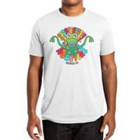 Groovy Rubber Monsters - mens-extra-soft-tee - small view