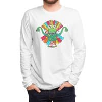 Groovy Rubber Monsters - mens-long-sleeve-tee - small view