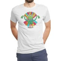Groovy Rubber Monsters - mens-triblend-tee - small view
