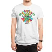 Groovy Rubber Monsters - mens-regular-tee - small view