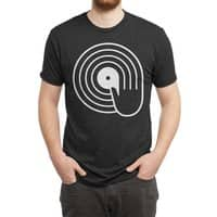 SCRATCH ! - mens-triblend-tee - small view