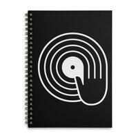 SCRATCH ! - spiral-notebook - small view