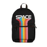Space Text - backpack - small view