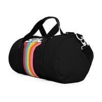 Space Text - duffel-bag - small view