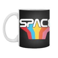 Space Text - white-mug - small view