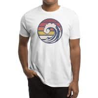 Ride the Wave - mens-regular-tee - small view