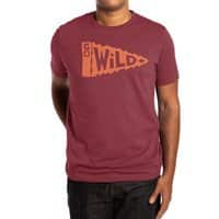 GO W/LD - mens-extra-soft-tee - small view