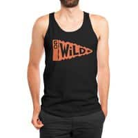 GO W/LD - mens-jersey-tank - small view