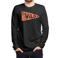 GO W/LD - mens-long-sleeve-tee - small view