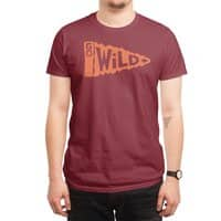 GO W/LD - mens-regular-tee - small view