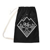 Bike Dreams - laundry-bag - small view