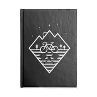 Bike Dreams - notebook - small view