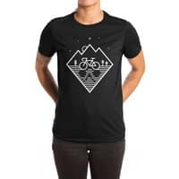 Bike Dreams - womens-extra-soft-tee - small view