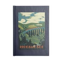 Visit Hogsmeade - notebook - small view