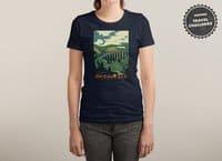 Visit Hogsmeade - shirt - small view