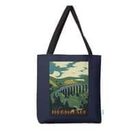 Visit Hogsmeade - tote-bag - small view