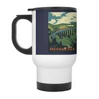 Visit Hogsmeade - travel-mug-with-handle - small view