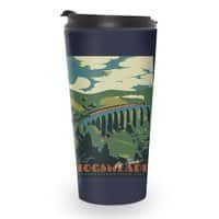 Visit Hogsmeade - travel-mug - small view