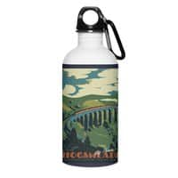 Visit Hogsmeade - water-bottle - small view