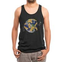 Feel Better! - mens-triblend-tank - small view