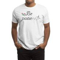 Patience - mens-regular-tee - small view