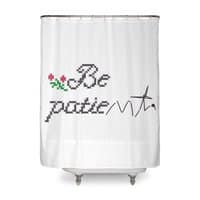 Patience - shower-curtain - small view