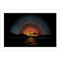 Sound Of Summer - horizontal-print - small view