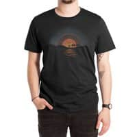 Sound Of Summer - mens-extra-soft-tee - small view