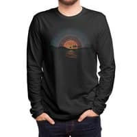 Sound Of Summer - mens-long-sleeve-tee - small view