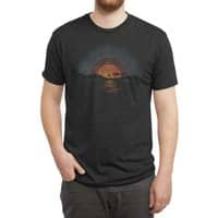 Sound Of Summer - mens-triblend-tee - small view