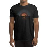Sound Of Summer - mens-regular-tee - small view