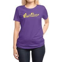 Threadless Tee - womens-regular-tee - small view