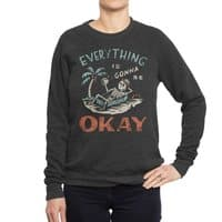 Okay - crew-sweatshirt - small view
