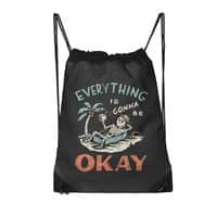 Okay - drawstring-bag - small view