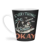 Okay - latte-mug - small view