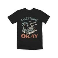 Okay - mens-premium-tee - small view